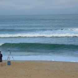 Surf en Atlantique