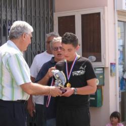 Championnat Ecole de pêche Paca