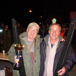 Vainqueur duo 2008